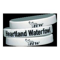 Heartland Waterfowl Wrist Band